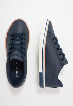 LEROND  - Trainers - navy/offwhite