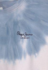 Pepe Jeans - TRACY - Collegepaita - light blue - 2