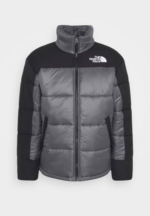 HIMALAYAN INSULATED JACKET - Zimní bunda - vanadis grey