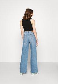 Lee - STELLA A LINE - Jeans a zampa - mid soho - 2