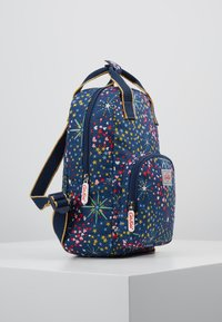 Cath Kidston - KIDS MEDIUM BACKPACK - Tagesrucksack - navy - 4