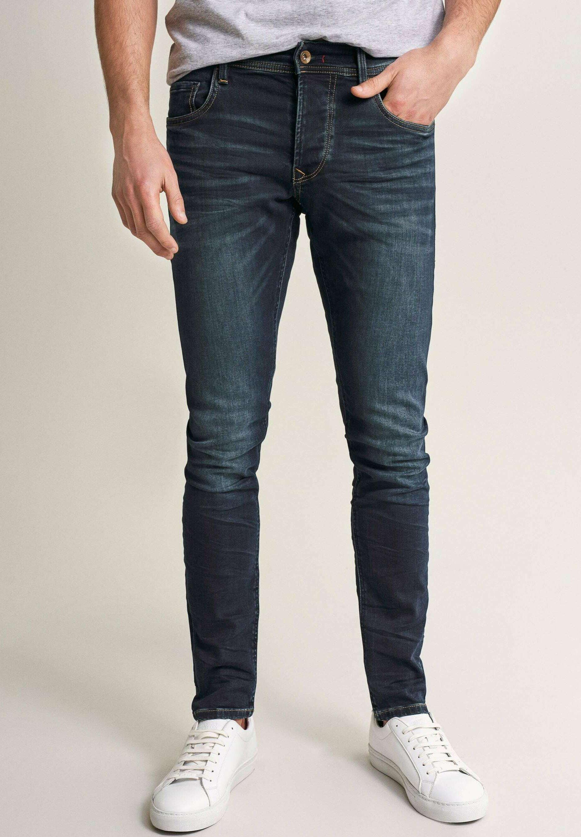 Herren CLASH - Jeans Skinny Fit