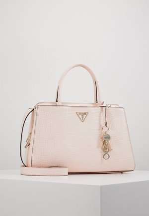MADDY GIRLFRIEND SATCHEL - Handbag - light pink