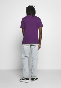 Weekday - BARREL PEN - Relaxed fit jeans - morning blue - 2