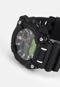 G-SHOCK - NEW GA HEAVY DUTY STREET SET - Horloge - black - 6