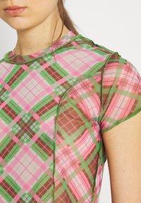 The Ragged Priest - SMOOCH - Print T-shirt - multi-coloured - 5