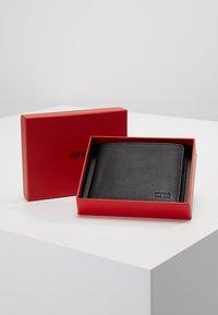 HUGO - SUBWAY COIN UNISEX - Wallet - black - 0