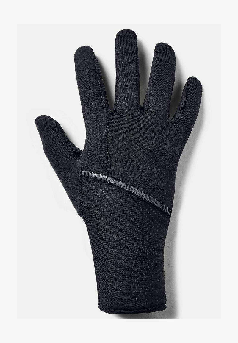 Under Armour - Handschoenen - black