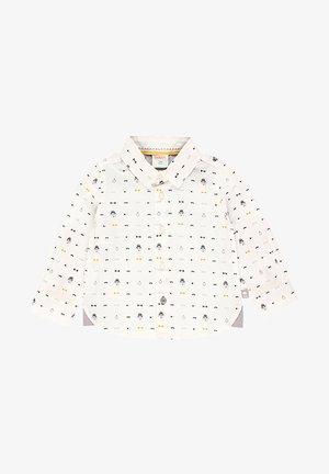 Overhemd - print