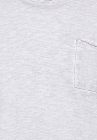 Tigha - CHIBS - Långärmad tröja - vintage concrete grey - 5