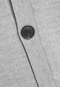 Matinique - JAMBON  - Cardigan - grey melange - 6