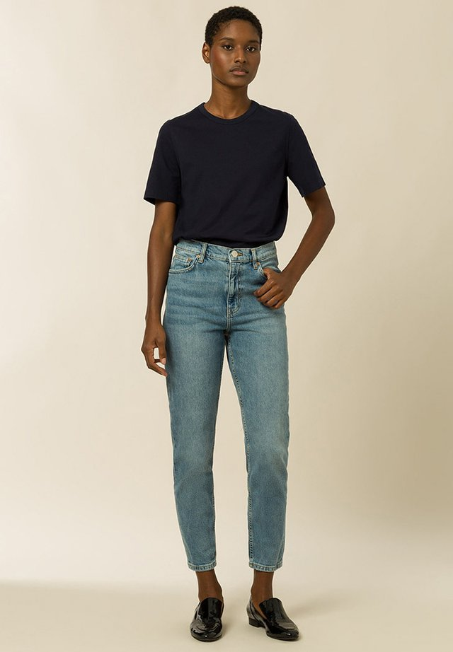 T-shirt basique - navy blue
