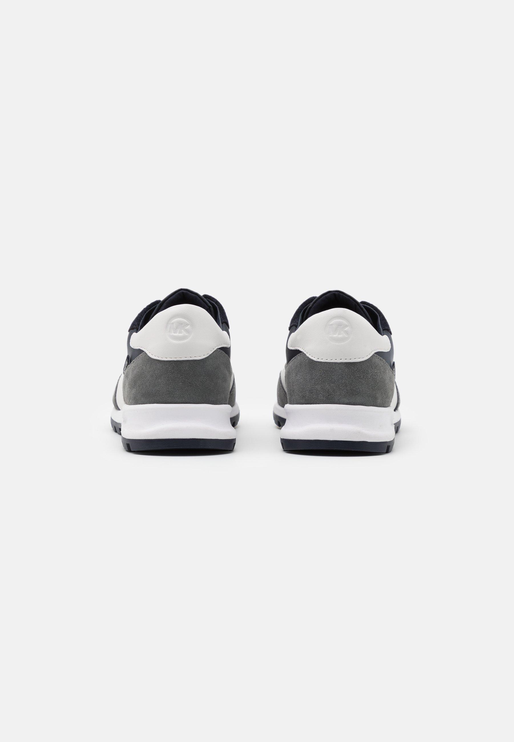 Michael Kors LIAM - Sneaker low - dark midnight/dunkelblau - Herrenschuhe V2fNi