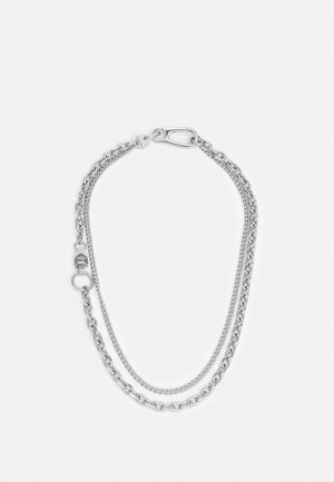 CODEC UNISEX - Halsband - silver-coloured