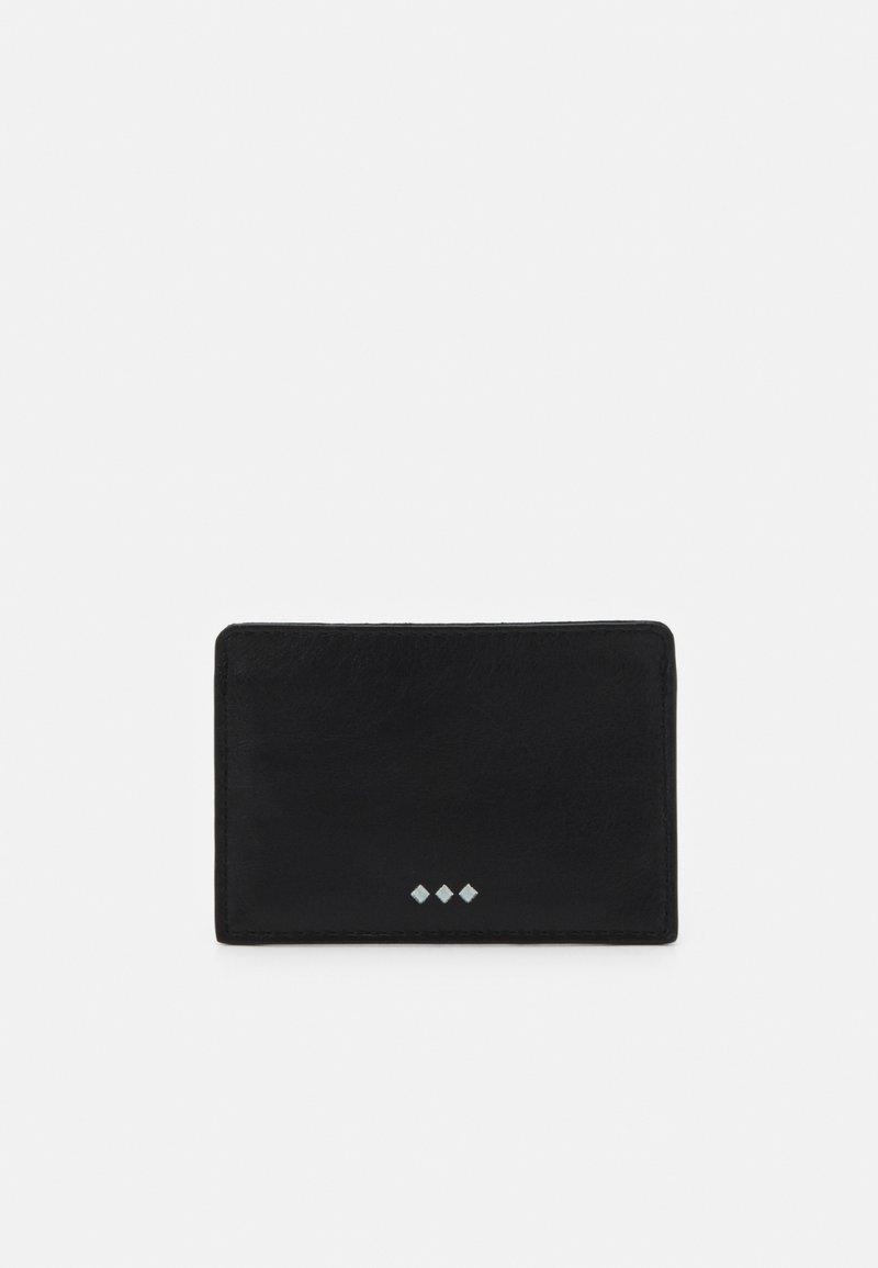 Royal RepubliQ - ANALYST CARDHOLDER - Wallet - black