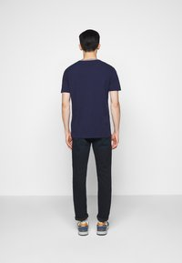 Polo Ralph Lauren - T-shirts print - french navy - 2