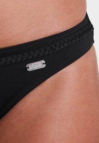 Buffalo - FRANCE - Bikini bottoms - schwarz - 3