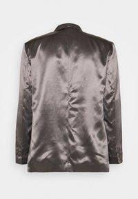 Martin Asbjørn - PARKER TUXEDO - Blazer jacket - smoky quartz - 1