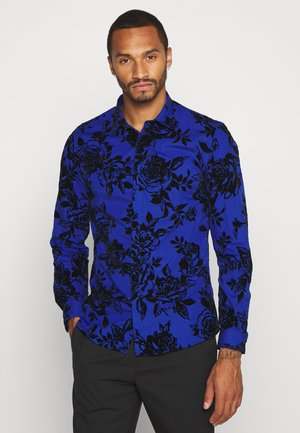 MARSHALL SHIRT - Camicia - blue