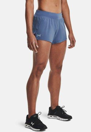 Sports shorts - mineral blue