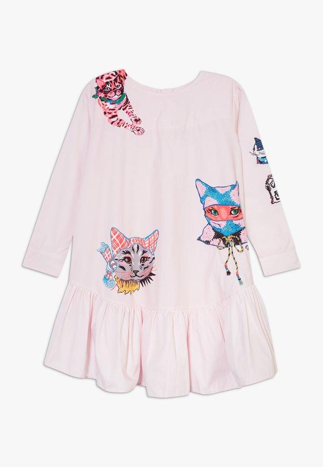 CIXI - Robe d'été - ninja cats