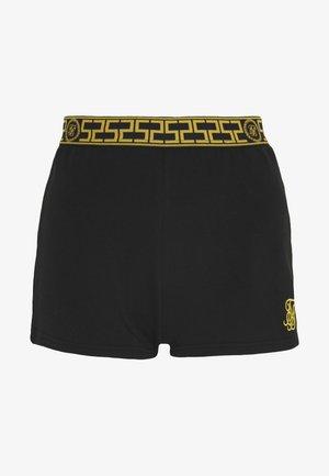 CARTEL TAPE GYM - Teplákové kalhoty - black