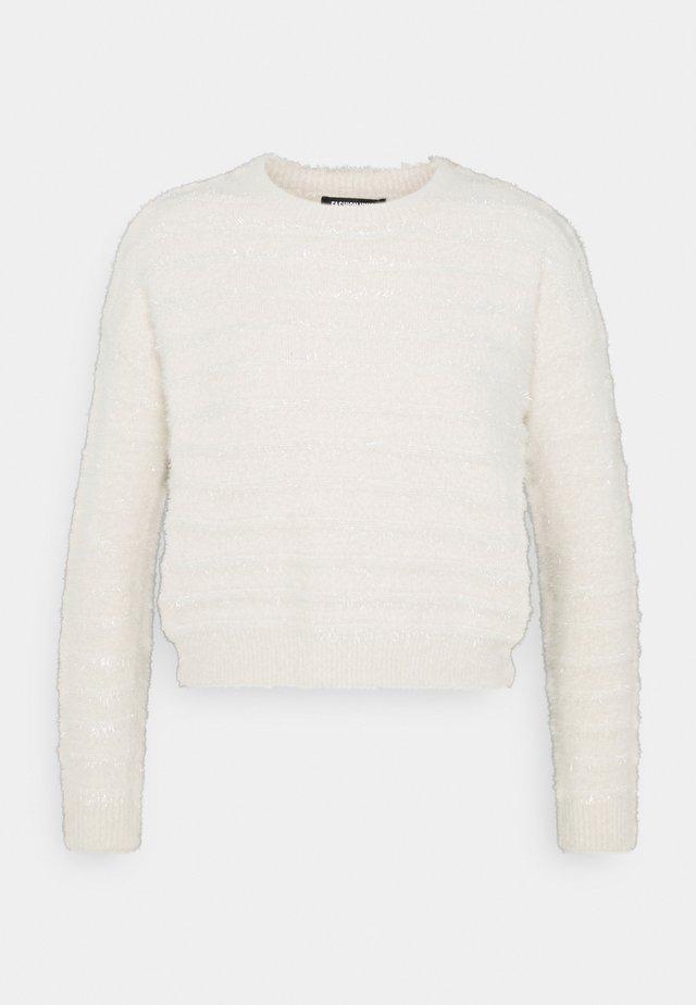 BEAUTY - Maglione - off-white