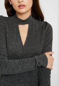 Fashion Union Petite - LURA - Jumpsuit - silvery - 5
