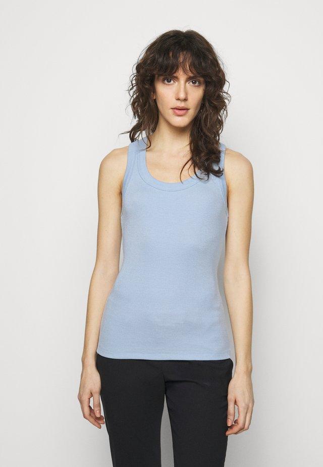 DIFINE - Top - light pastel blue