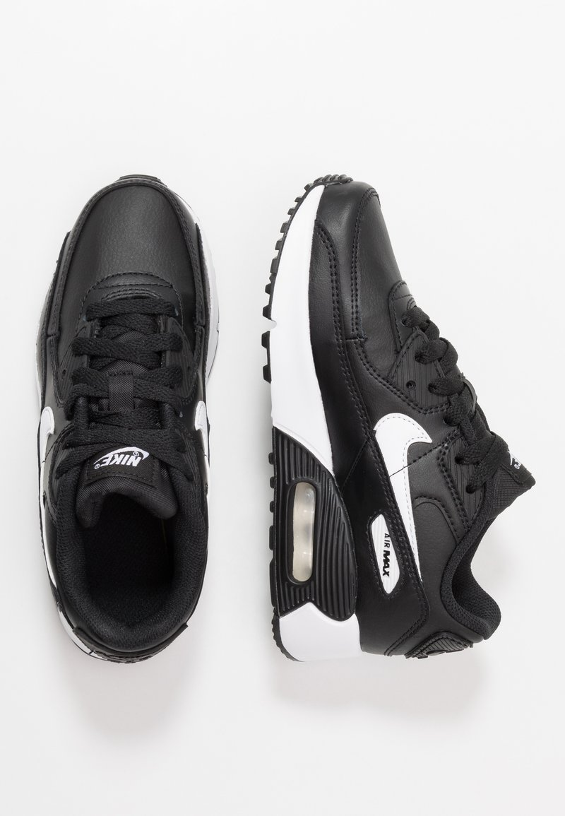 Nike Sportswear - AIR MAX 90 UNISEX - Baskets basses - black/white