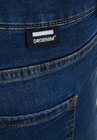Dr.Denim Tall - Jeans Skinny Fit - atlanic deep blue - 5