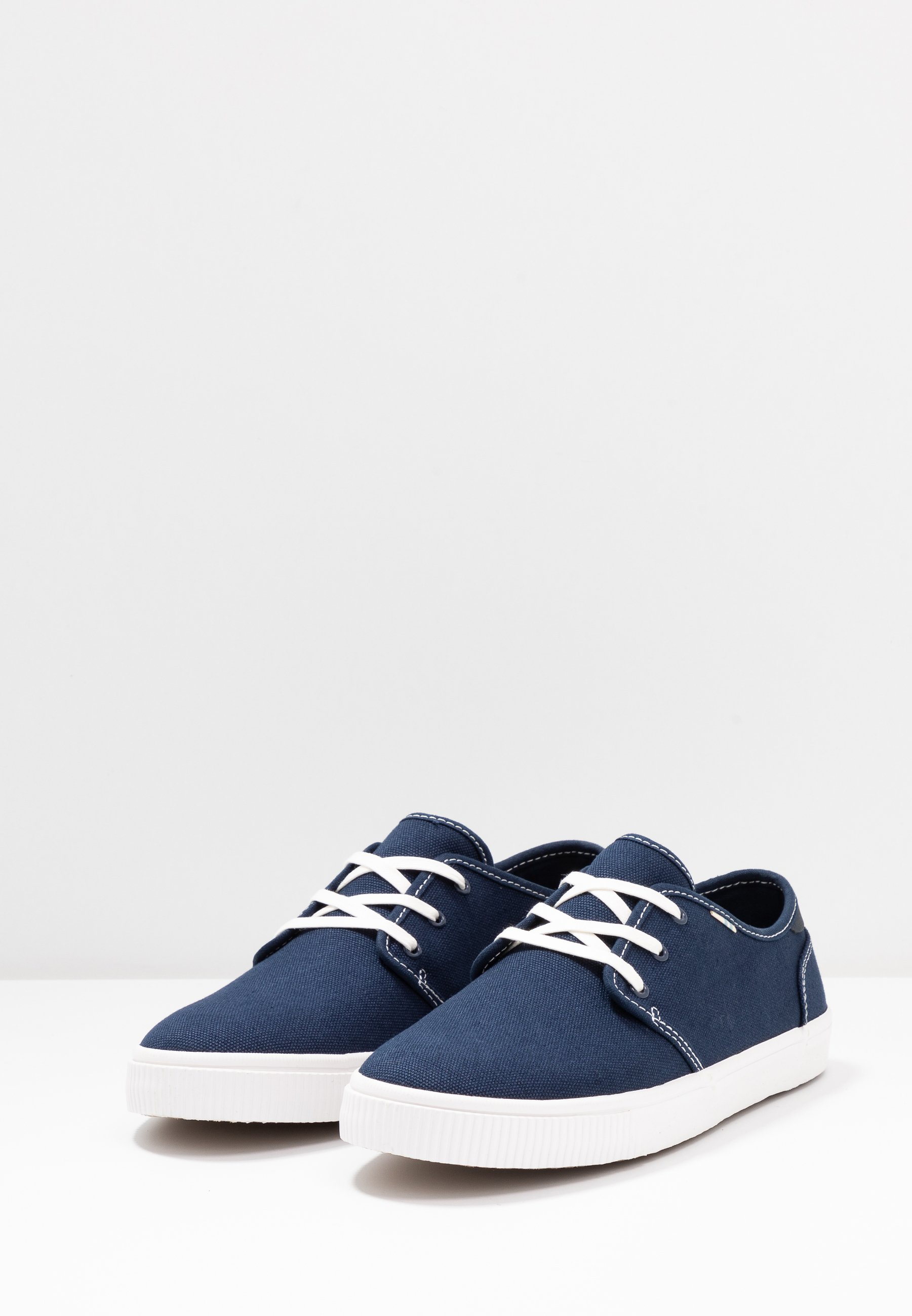 TOMS CARLO - Sneaker low - navy/dunkelblau - Herrenschuhe QGmjX