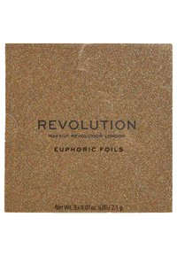 Make up Revolution - EUPHORIC FOIL PALETTE - Eyeshadow palette - sparkle up - 3