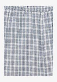 PULL&BEAR - Kalhoty - light grey - 4
