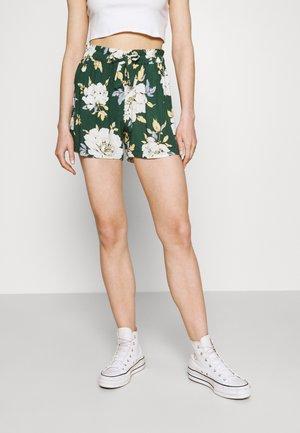 VIMESA TIE - Shorts - garden topiary