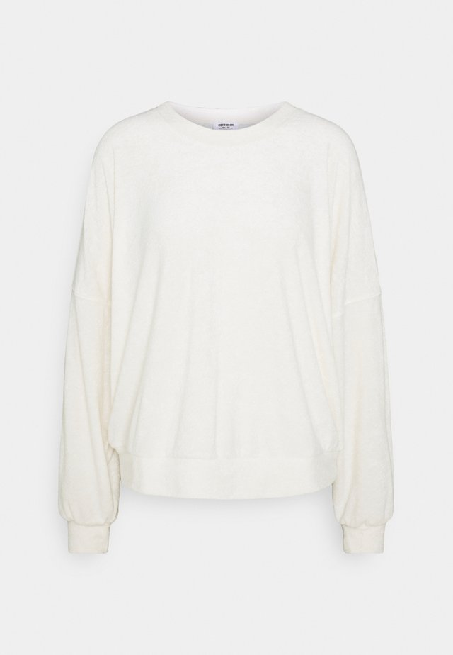 ROSE RESORT  - Sweatshirt - offwhite