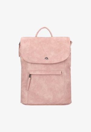 ANNERL - Rucksack - light pink