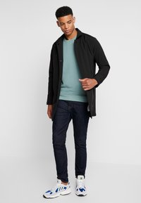 Matinique - PHILMAN  - Classic coat - black - 1