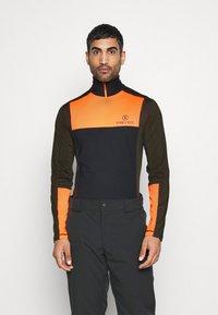 Bogner Fire + Ice - MIKAL - T-shirt à manches longues - black - 0