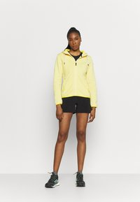 Icepeak - ADRIAN - Fleece jacket - yellow - 1