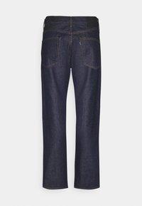 Levi's® Made & Crafted - LMC 551 Z VINTG STRAIGHT - Straight leg jeans - dark blue denim - 6