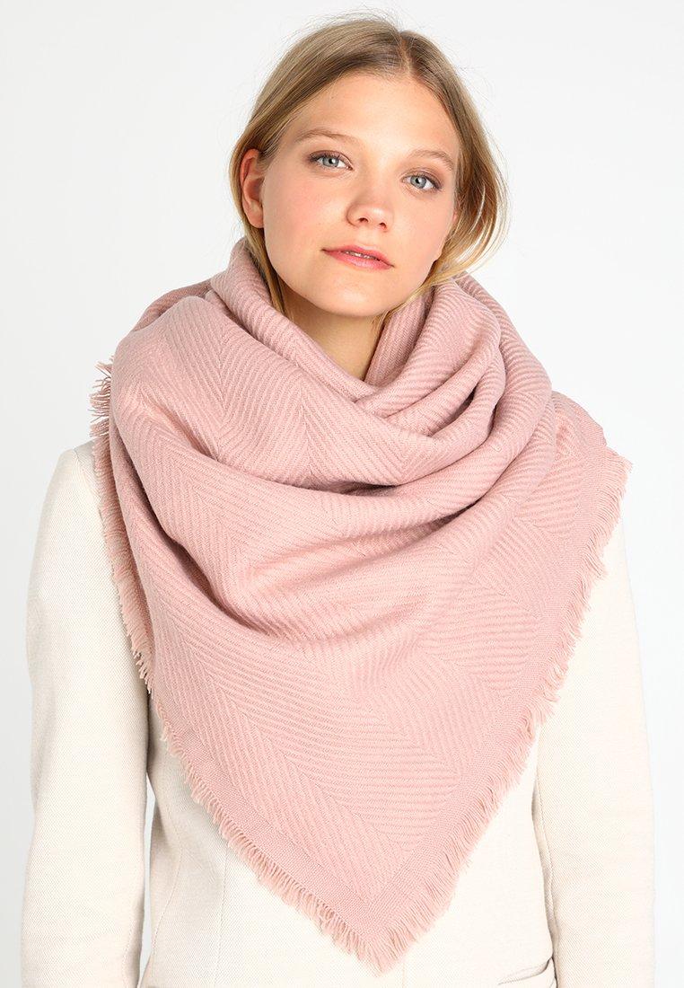 Anna Field - Šátek - pink