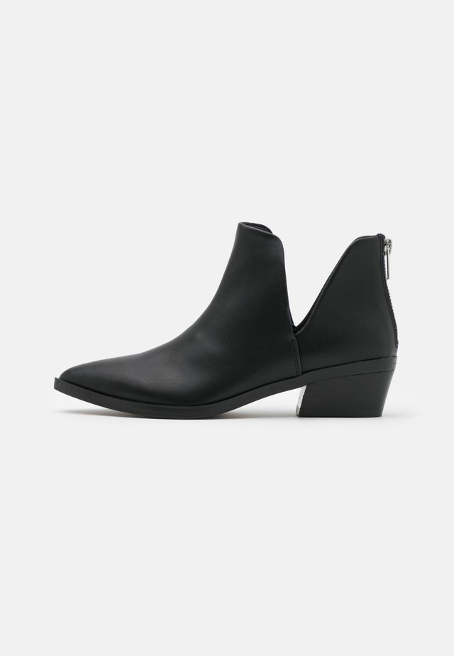ZANDER - Ankle boots - black paris