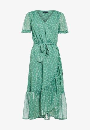 Vestido informal - vert menthe