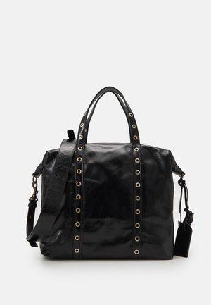 ZIPPY - Tote bag - noir