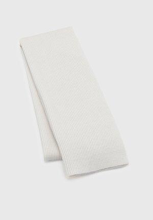 UNISEX - Halsduk - off-white