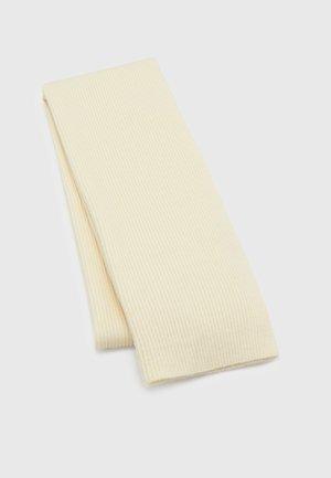 UNISEX - Scarf - off-white