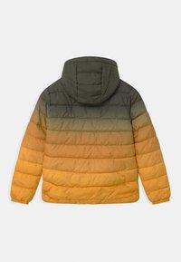 s.Oliver - Zimní bunda - green - 1