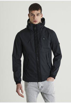 SATURN  - Outdoor jacket - blue