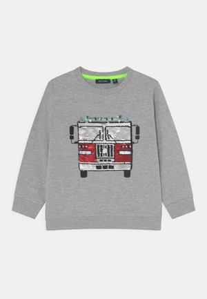 KIDS SMALL BOYS  - Sweatshirt - grau